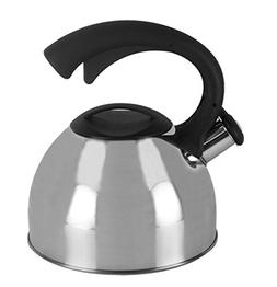 Copco 5226111 Stainless Steel Tea Kettle 2 quart Silver
