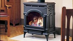 Oxford Direct Vent GAS Stove Natural Gas