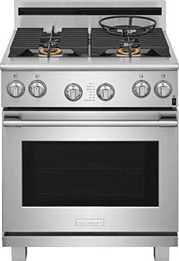 Electrolux E30GF74TP 30 Inch Wide 4.5 Cu. Ft. Free Standing
