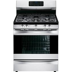Kenmore Elite 75233 5.6 cu. ft. Gas Range with True Convecti