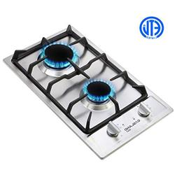 Gas Cooktop, Gasland chef GH30SF Built-in Gas Stove Top, Sta