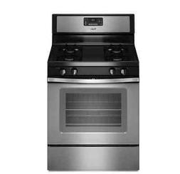Gas Stove Range Gourmet Chef Cooking Stainless Steel Best Ki