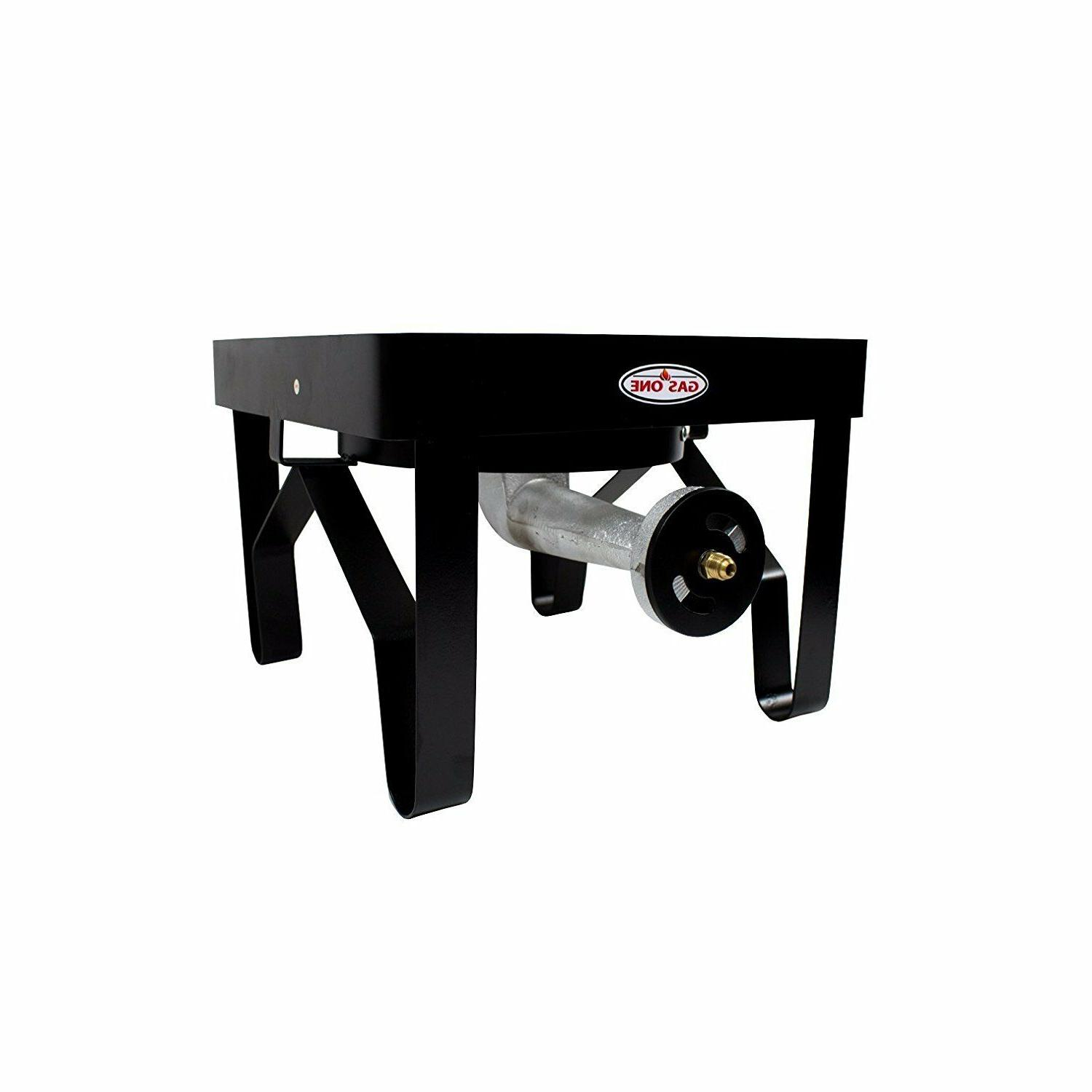 GAS ONE 200,000 Square Single Burner Outdoor Gas