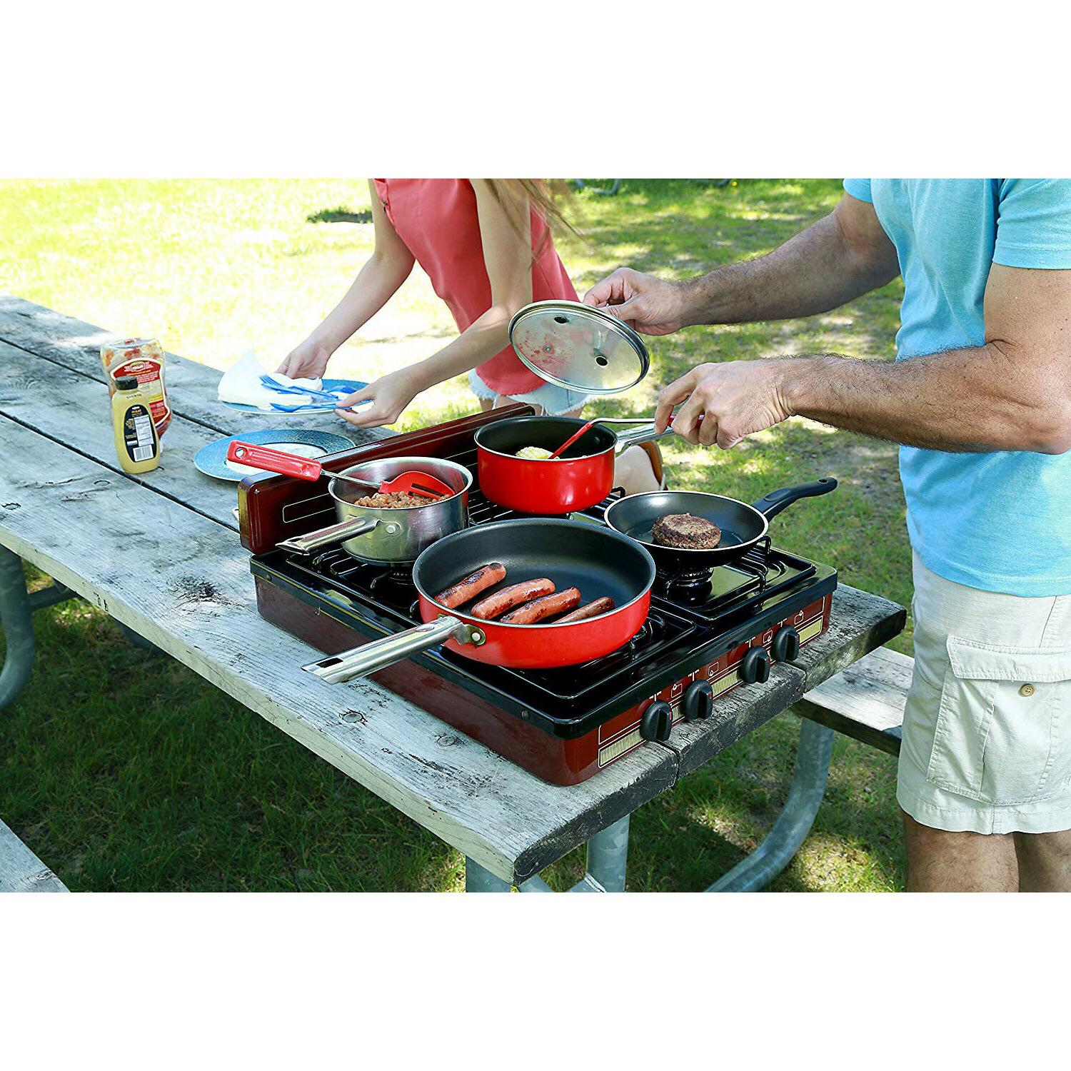 Stove Outdoor RV