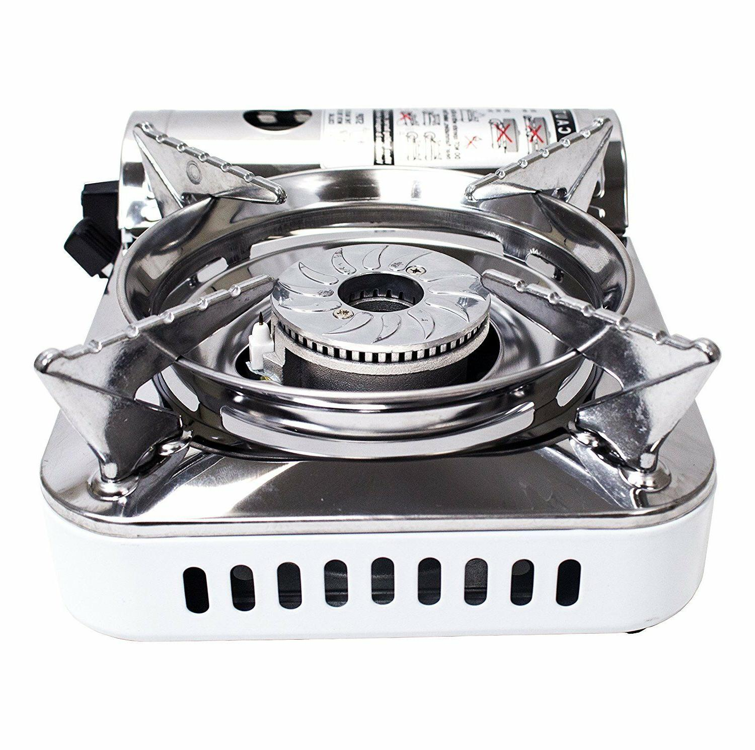 Mini Gas Stove with Case One